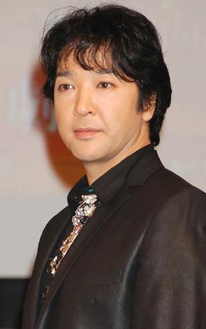ミュージカル『パイレート・クイーン』製作発表会見に出席した、石川禅 (C)ORICON DD inc.