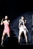 倖田來未は「It's all love」でmisonoと姉妹パフォーマンスを披露<J-WAVE LIVE 2000+9>8月14日(金)