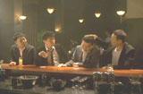 新CMに出演している(左から)岩尾望、宮迫博之、千原せいじ、原西孝幸
