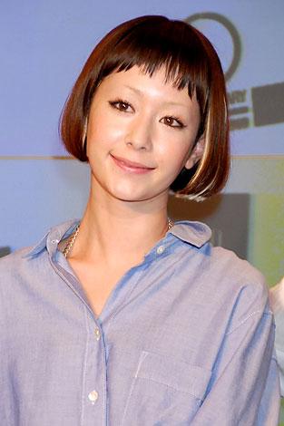 ファッションブランド『GAP』の設立40周年記念イベントにゲストとして出席した木村カエラ (C)ORICON DD inc.