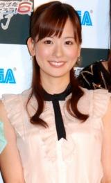 """皆藤愛子、""""美人秘書""""役でゲーム出演"""