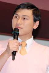 オードリー・春日俊彰 (C)ORICON DD inc.