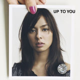 MiChiのファーストアルバム『UP TO YOU』