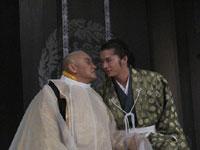 映画『TAJOMARU』のワンシーン(C)2009「TAJOMARU」製作委員会