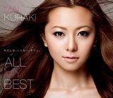 10周年記念ベストアルバム『ALL MY BEST』