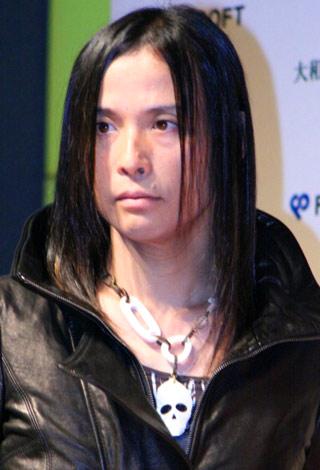 『第22回東京国際映画祭』の発表記者会見に出席した、辻仁成監督 (C)ORICON DD inc.