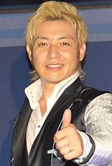 """2ndアルバム「つるのおと」発売記念""""星空""""イベントに出席したつるの剛士 (C)ORICON DD inc."""