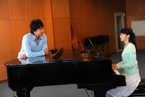 ゴスペラーズ『ラヴ・ノーツ 十二の果実。』の1シーン(C)2009 Sony Music Entertainment(Japan)Inc./Ki/oon Records Inc.
