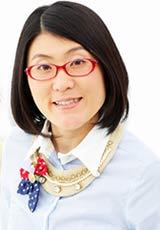 女性で初の1位を獲得した光浦靖子(オアシズ)