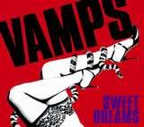 「SWEET DREAMS」ジャケット