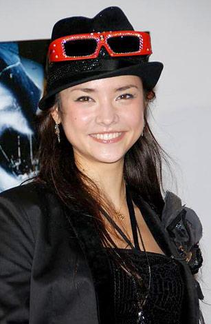 サムネイル 3D実写映画『ファイナル・デッドサーキット 3D』公開記念イベントに出席した加賀美セイラ