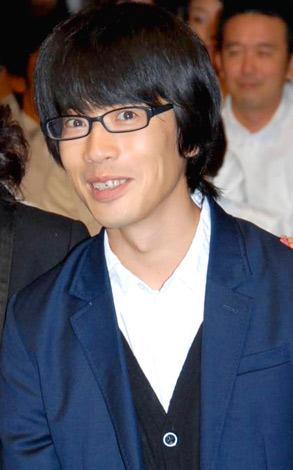 アパレルブランド『GAP』の40周年記念楽曲を制作した、くるりの岸田繁 (C)ORICON DD inc.