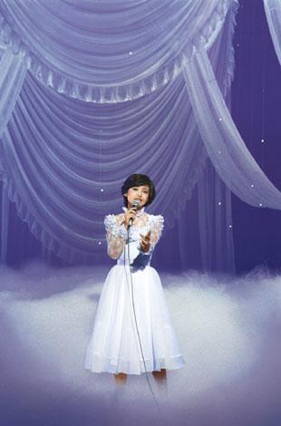 山口百恵の『ザ・ベストテン』出演映像を初蔵出し(C)TBS