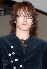 『ニューヨーク・シティ・バレエ』日本公演を観劇に訪れた、宮尾俊太郎 (C)ORICON DD inc.
