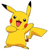 グランプリに輝いた『ポケットモンスター』のキャラクター・ピカチュウ (c)Nintendo・Creatures・GAME FREAK・TV Tokyo・ShoPro・JR Kikaku  (c)Pokemon
