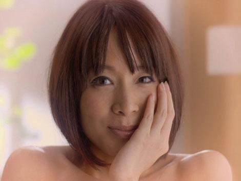 サムネイル お風呂でうっとりする内田恭子/J:COM新CM