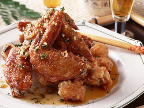 サムネイル よく食べる冷凍食品ランキング、1位の「唐揚げ」