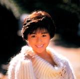 長山洋子のアイドル時代のアーティスト写真