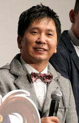 爆笑問題・田中裕二 (C)ORICON DD inc.