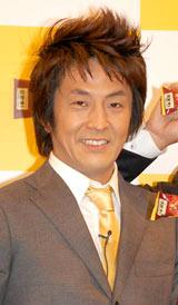 イベントで夫人の妊娠を報告したネプチューン・堀内健
