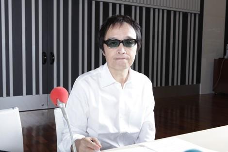 吉田拓郎(写真提供:ニッポン放送)