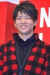 ほしのあきとの交際報道には無言を貫いた、三浦皇成騎手 (C)ORICON DD inc.