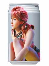 『FINAL FANTASY XIII ELIXIR』(C)SQUARE ENIX CO., LTD.All Rights Reserved. CHARACTER DESIGN:TETSUYA NOMURA FINAL FANTASY is a registered trademark or trademark of Square Enix Holdings Co.,Ltd.