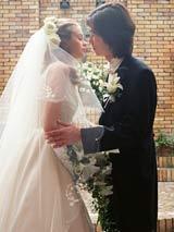 結婚費用は上昇傾向が見受けられた