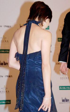 サムネイル 『第10回ベストフォーマリスト賞』を受賞した、広末涼子 (C)ORICON DD inc.