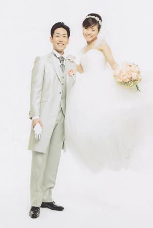 サムネイル 事前に撮影したウェディング写真 撮影 篠山紀信