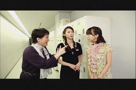 サムネイル 『リアル・クローズ』スピンオフの1シーン  写真提供:関西テレビ