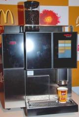 新開発されたスペシャリティコーヒー用マシン『バリスタブリューワー』がお披露目 (C)ORICON DD inc.