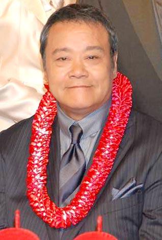 映画『釣りバカ日誌20 ファイナル』公開記念大感謝パーティーに出席した西田敏行 (C)ORICON DD inc.