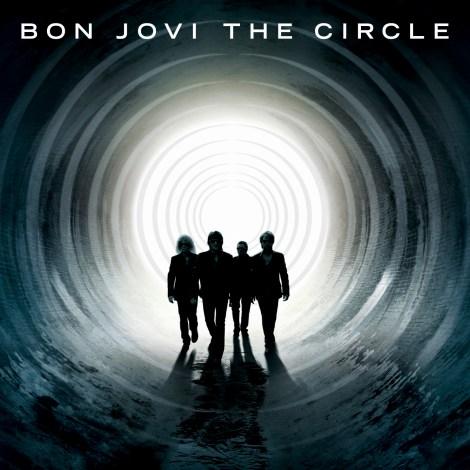 ボン・ジョヴィの通算11枚目のオリジナルアルバム『ザ・サークル』