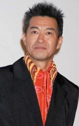 映画『ワンピース フィルム ストロングワールド』完成披露試写会に出席した、ブルック役のチョー (C)ORICON DD inc.