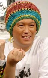 『R-1ぐらんぷり2010』の記者会見に出席したCOWCOW・よし (C)ORICON DD inc.