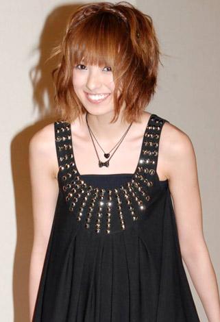 2010年前期NHK連続テレビ小説『ゲゲゲの女房』追加キャストとして発表された南明奈 (C)ORICON DD inc.