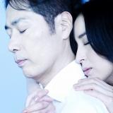 森高とのデュエット曲「雨」が収録されたアルバム『男と女2』