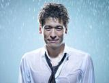 2010年1月スタートのドラマ『まっすぐな男』で主演を務める佐藤隆太 (C)関西テレビ