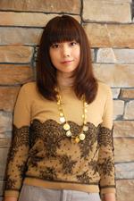 auで配信中のLISMOオリジナルドラマ第8弾『恋ばな-スイカと絆創膏-』に主演している仲里依紗