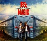 B'z通算17作目のオリジナルアルバム『MAGIC』