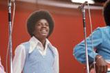 若かりし頃のマイケル・ジャクソン 『マイケル・ジャクソン IN ソウル・トレイン』より
