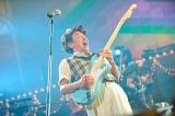『桑田佳祐 Act Against AIDS コンサート2009』の最終公演で全41曲を歌いあげた桑田佳祐
