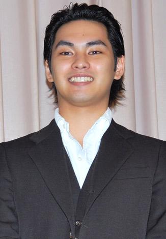 サムネイル 柳楽優弥が豊田エリーとの婚約をブログで発表 (C)ORICON DD inc.