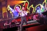 『桑田佳祐 Act Against AIDS コンサート2009』の模様