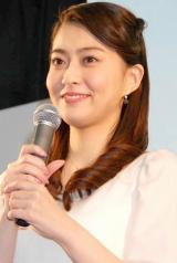5位小林麻央アナ (C)ORICON DD inc.