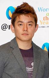 離婚後のヤケ酒で「8キロ太った」と明かしたスピードワゴン・井戸田潤