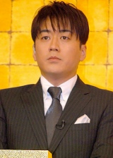 見事5連覇を達成した安住紳一郎 (C)ORICON DD inc.