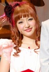 ミュージカル『SHE LOVES ME』の公開通し稽古を行った神田沙也加 (C)ORICON DD inc.