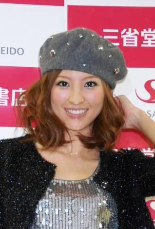 サムネイル 妊娠を発表して以来初めての公の場となった小畑由香里(C)ORICON DD inc.